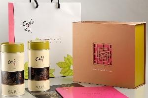 舞清香茶葉禮盒