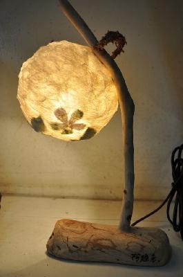 典雅紙燈罩充滿驚奇,白天夜晚各有不同風情 其他圖片2