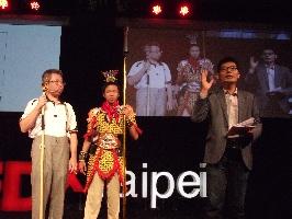 受TEDxTaipei邀請演講~手作的驕傲 店家其他2