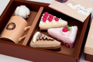 英式下午茶與棉花原朵禮盒-2 其他圖片1
