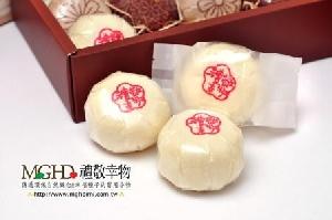 豆沙傳統中秋月餅(單入)