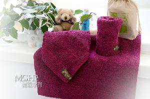 圍時尚-美國棉方巾 其他圖片2