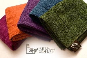 圍時尚-美國棉毛巾 其他圖片1