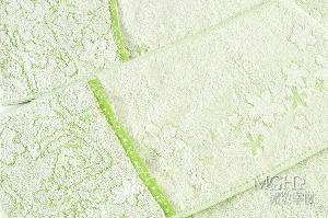 好客桐樂-口袋運動巾(花季) 其他圖片2
