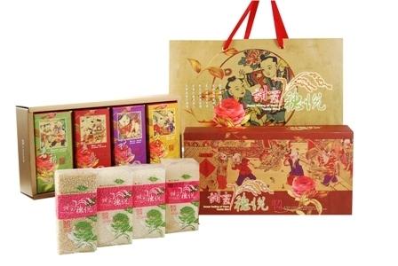 甜蜜穗悅禮盒 封面圖片