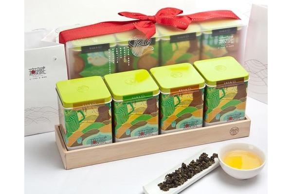 相投—豪華茶葉禮盒 封面圖片