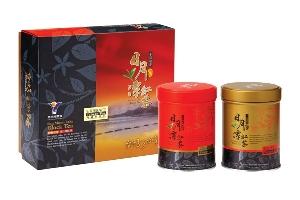 日月潭精選紅茶禮盒