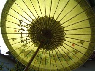 油桐花(棉紙撕畫) 其他圖片2
