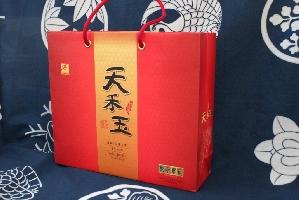《天禾玉》頂級米禮盒外觀 其他圖片3
