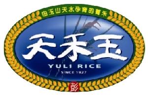「天禾玉」品牌Logo