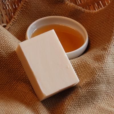 茶山房_蜂蜜牛奶皂 封面圖片