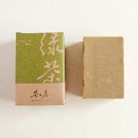 茶山房_綠茶皂 其他圖片1