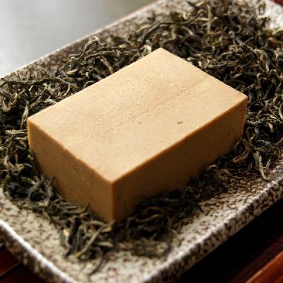 茶山房_綠茶皂 封面圖片