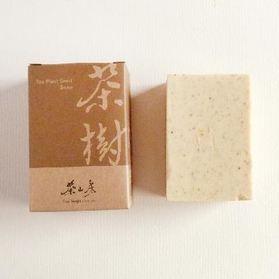 茶山房_茶樹皂 其他圖片1