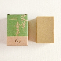 茶山房_艾草香茅皂 其他圖片1