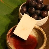 葡萄酒粕皂