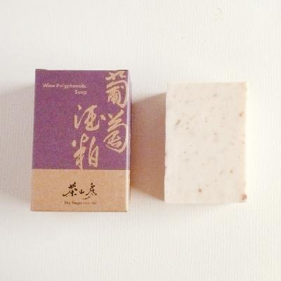 茶山房_葡萄酒粕皂 其他圖片1