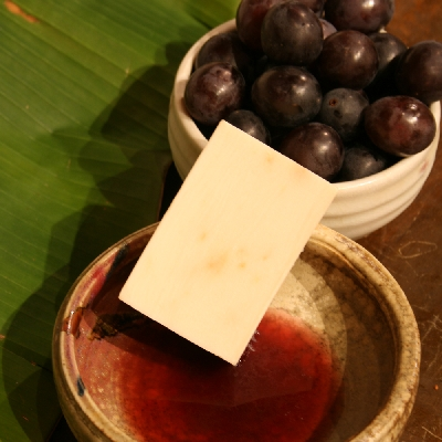 茶山房_葡萄酒粕皂 封面圖片