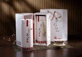 苗栗東方美人茶