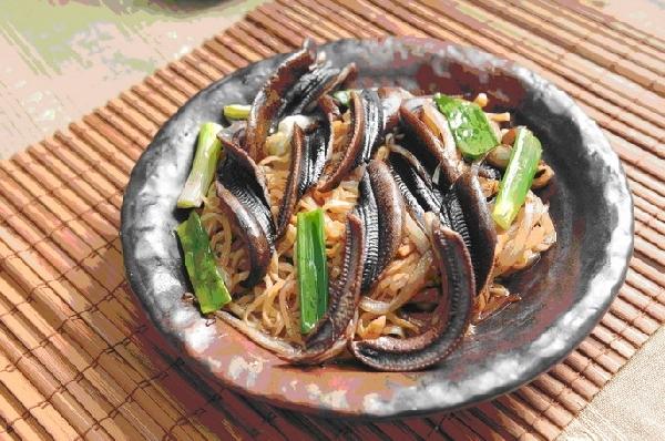 乾炒鱔魚意麵 封面圖片