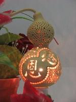 葫蘆小夜燈