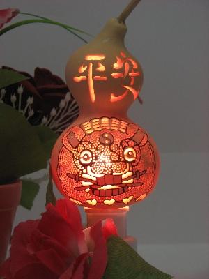 劍獅小夜燈 其他圖片2