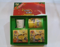 金瓜禮盒(精緻)