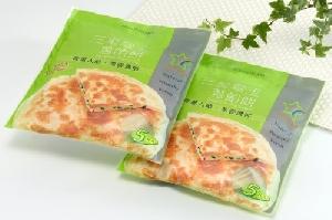 翠玉蔥饀餅