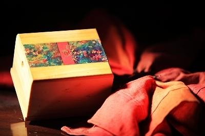 璞石無染禮盒 封面圖片