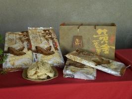 風之鄉黃金蕃薯麵線系列禮袋