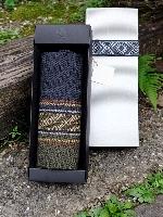 組菱-手織圍巾