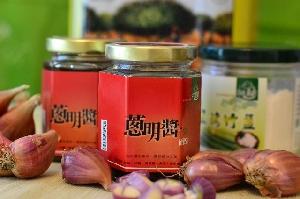蔥明醬-橄欖油油蔥(小)