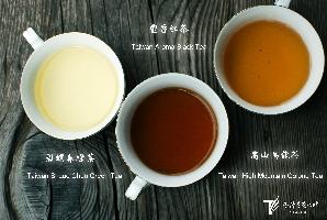 品茶三部曲