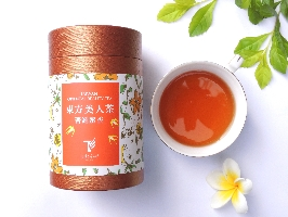 東方美人茶  維多利亞鍾情的台灣茶 店家其他1