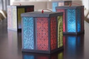 百年賜喜茶禮包裝可轉換為美麗的氣氛燈飾 店家其他1