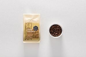 卡彿魯岸莊園-國宴指定咖啡豆(半磅)