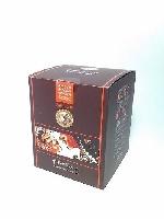 卡彿魯岸莊園─經典濾掛式咖啡