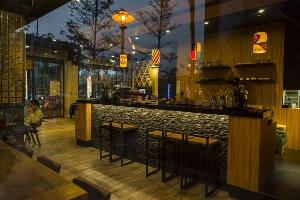 卡彿魯岸咖啡店內部 店家其他1