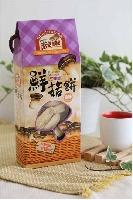 鮮菇餅杏鮑菇(原味)