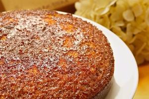 西班牙蜂巢糕