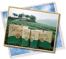 素馨茶系列
