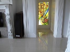 富貴有餘鑲嵌藝術琉璃