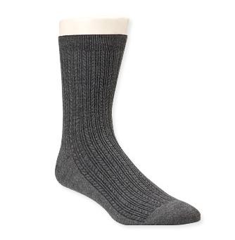紳士竹炭襪JB-004 其他圖片1