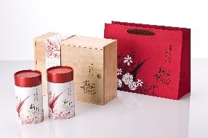 返璞茶葉禮盒‧東方美人茶