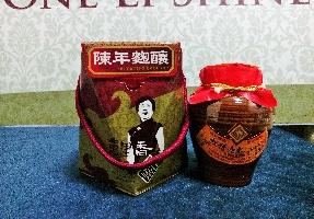 陳年麴釀豆腐乳「小」