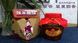 陳年麴釀豆腐乳「大」