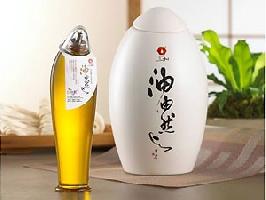 三和臺灣種子茶油