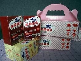 飛燕煉乳隨身包禮盒 其他圖片1