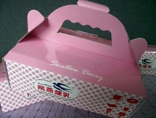 飛燕煉乳隨身包禮盒 封面圖片