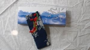食器食袋-藍衫食尚